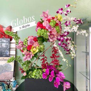 Amazing Orchid Box